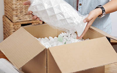 5 porad ułatwiających pakowanie paczki do Danii i Polski